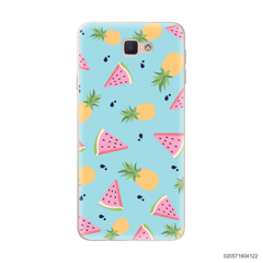 PINAPPLE AND WATERMELON - Samsung Galaxy J5 Prime