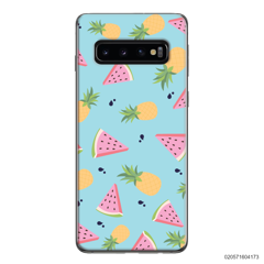 PINAPPLE AND WATERMELON - Samsung Galaxy S10