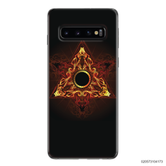 SECRET SYMBOL - Samsung Galaxy S10