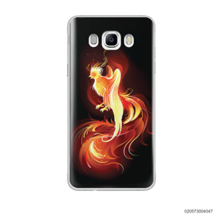 LEGEND FIRE PHOENIX - Samsung Galaxy J7 2016