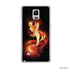 LEGEND FIRE PHOENIX - Samsung Galaxy Note 4