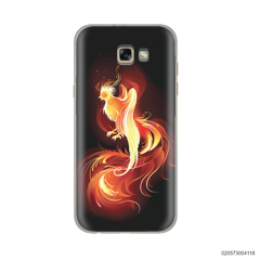 LEGEND FIRE PHOENIX - Samsung Galaxy A5 2017