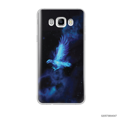 BLUE EAGLE - Samsung Galaxy J7 2016
