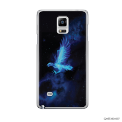 BLUE EAGLE - Samsung Galaxy Note 4