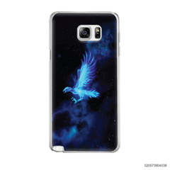 BLUE EAGLE - Samsung Galaxy Note 5