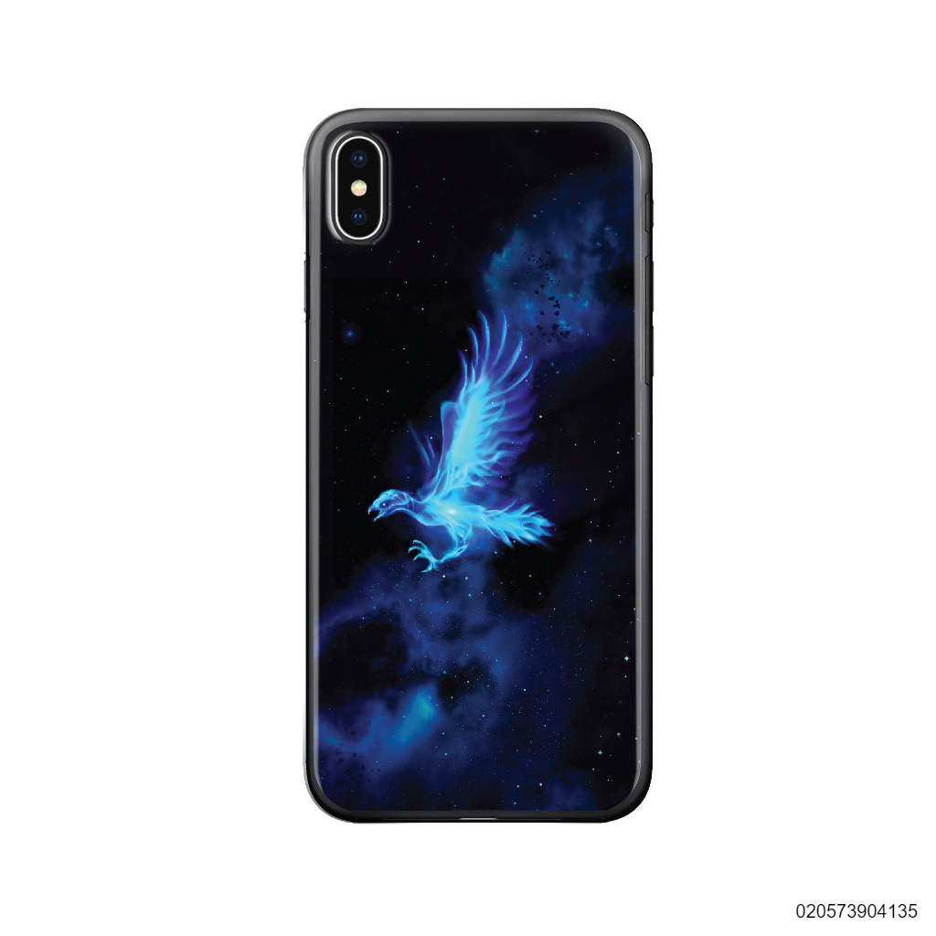 BLUE EAGLE - Iphone X/ Xs