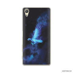 BLUE EAGLE - Sony Xperia X