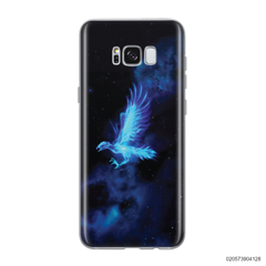 BLUE EAGLE - Samsung Galaxy S8 plus