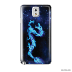BLUE DRAGON - Samsung Galaxy Note 3
