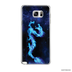 BLUE DRAGON - Samsung Galaxy Note 5