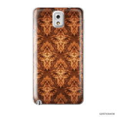 BROWNIE PATTERN - Samsung Galaxy Note 3