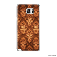 BROWNIE PATTERN - Samsung Galaxy Note 5