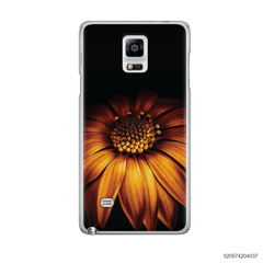 BROWN CHRYSANTHEMUM - Samsung Galaxy Note 4