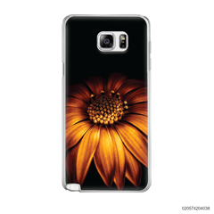 BROWN CHRYSANTHEMUM - Samsung Galaxy Note 5