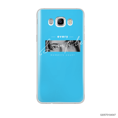 CUSTOM YOUR SIMPLE EYES - Samsung Galaxy J7 2016
