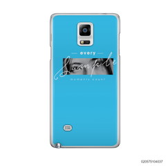 CUSTOM YOUR SIMPLE EYES - Samsung Galaxy Note 4