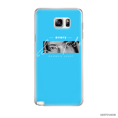 CUSTOM YOUR SIMPLE EYES - Samsung Galaxy Note 5