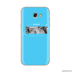 CUSTOM YOUR SIMPLE EYES - Samsung Galaxy A7 2017
