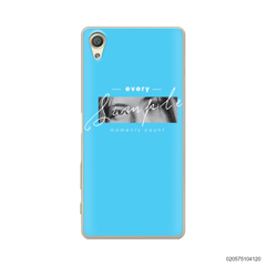 CUSTOM YOUR SIMPLE EYES - Sony Xperia X