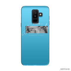 CUSTOM YOUR SIMPLE EYES - Samsung Galaxy A6 Plus 2018