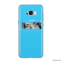 CUSTOM YOUR SIMPLE EYES - Samsung Galaxy S8 plus