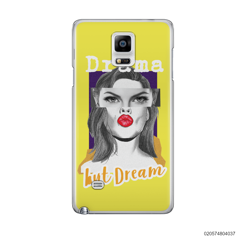 CUSTOM YOUR EYES WITH DRAMA QUEEN - Samsung Galaxy Note 4