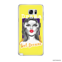 CUSTOM YOUR EYES WITH DRAMA QUEEN - Samsung Galaxy Note 5