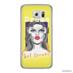 CUSTOM YOUR EYES WITH DRAMA QUEEN - Samsung Galaxy S6 Edge
