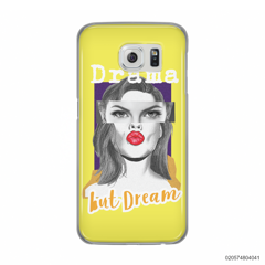 CUSTOM YOUR EYES WITH DRAMA QUEEN - Samsung Galaxy S6