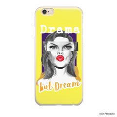 CUSTOM YOUR EYES WITH DRAMA QUEEN - IPhone 6/6s Plus
