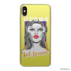CUSTOM YOUR EYES WITH DRAMA QUEEN - Iphone XS Max