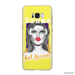 CUSTOM YOUR EYES WITH DRAMA QUEEN - Samsung Galaxy S8 plus