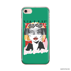 CUSTOM YOUR EYES WITH COOL GIRL - Iphone 7