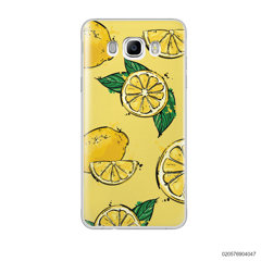 FRESH LEMON - Samsung Galaxy J7 2016