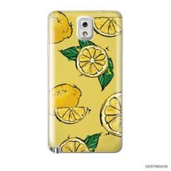 FRESH LEMON - Samsung Galaxy Note 3