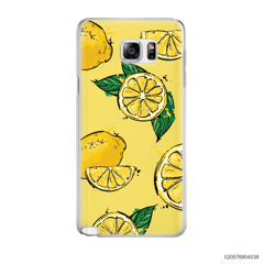 FRESH LEMON - Samsung Galaxy Note 5