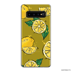 FRESH LEMON - Samsung Galaxy S10 Plus