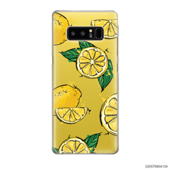 FRESH LEMON - Samsung Galaxy Note 8