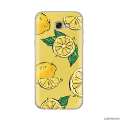 FRESH LEMON - Samsung Galaxy A7 2017