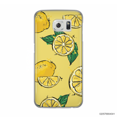 FRESH LEMON - Samsung Galaxy S6