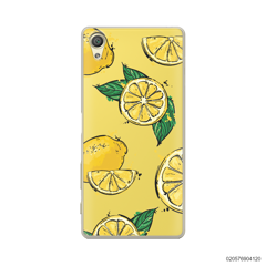 FRESH LEMON - Sony Xperia X