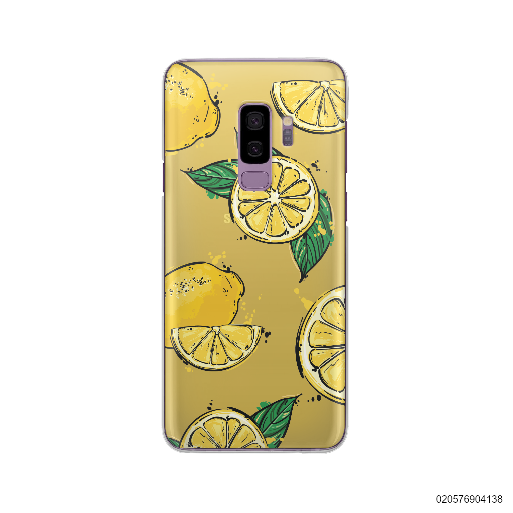 FRESH LEMON - Samsung Galaxy S9 Plus