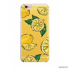 FRESH LEMON - Iphone 6/6s