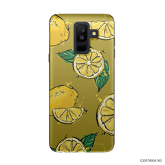 FRESH LEMON - Samsung Galaxy A6 Plus 2018