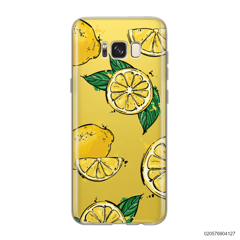 FRESH LEMON - Samsung Galaxy S8