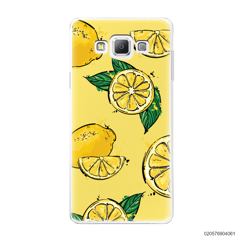 FRESH LEMON - Samsung Galaxy A7 2015