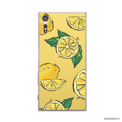 FRESH LEMON - Sony Xperia XZ