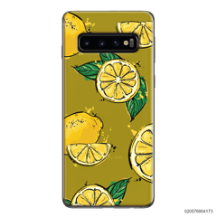 FRESH LEMON - Samsung Galaxy S10