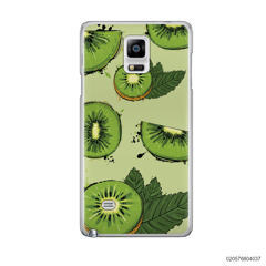 FRESH KIWI - Samsung Galaxy Note 4