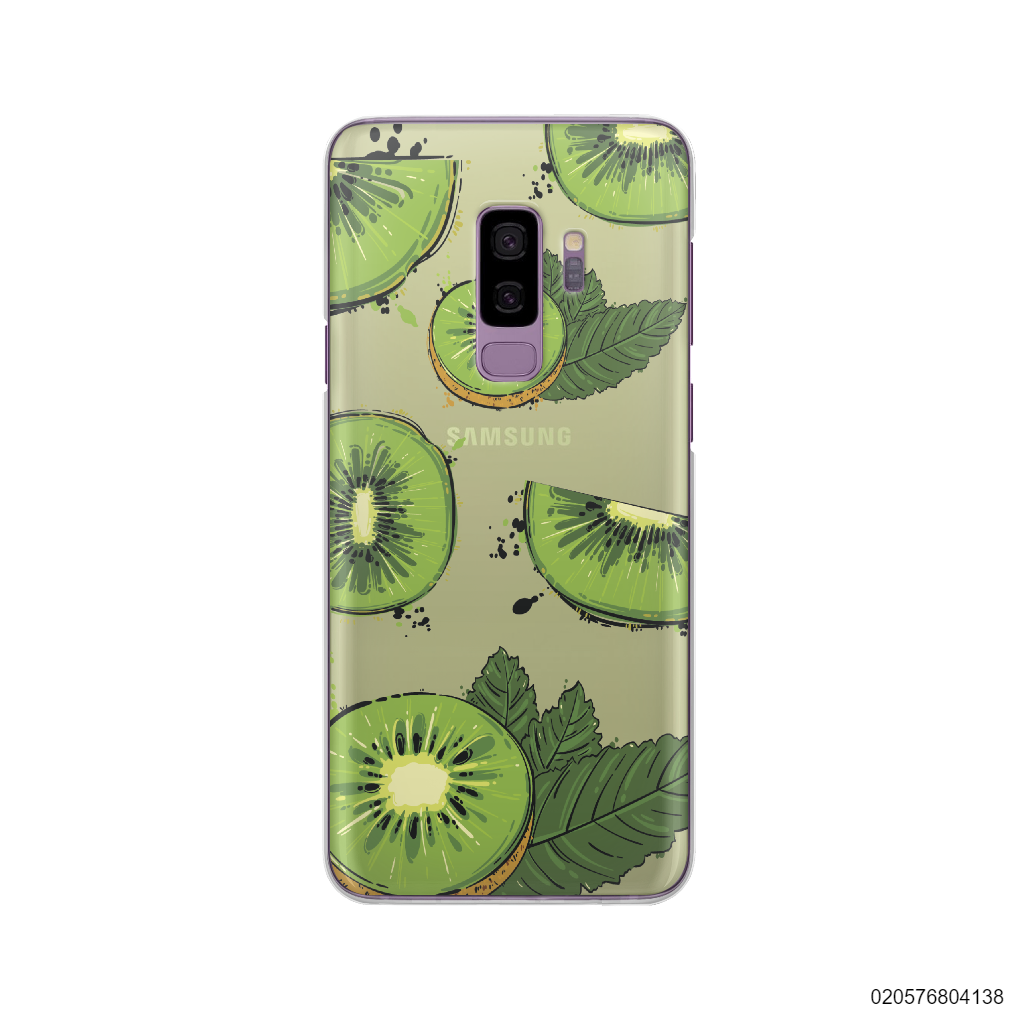 FRESH KIWI - Samsung Galaxy S9 Plus